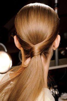 peinados fáciles para ir a trabajar / panasonic.com