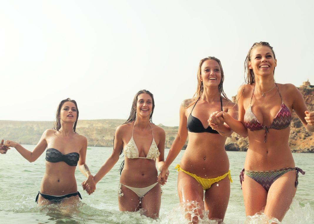 mantener operacion bikini no engrodar chicas mujeres
