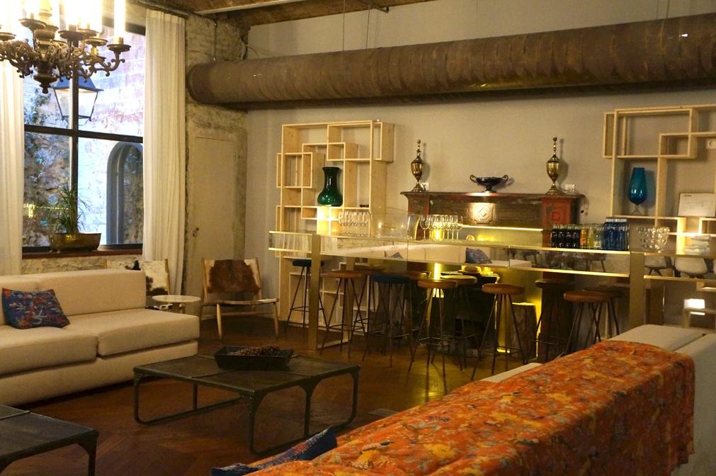 Restaurante la paisana en casa gracia barcelonette - Casa gracia restaurante barcelona ...