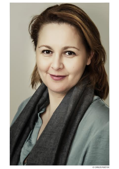 Entrevista a maria gallay autora del libro el poder del - Maria gallay ...