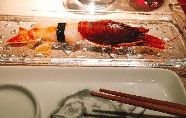 99 sushi bar barcelona restaurante japones