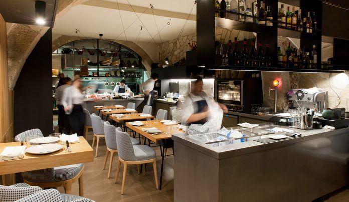 restaurant estimar barcelona