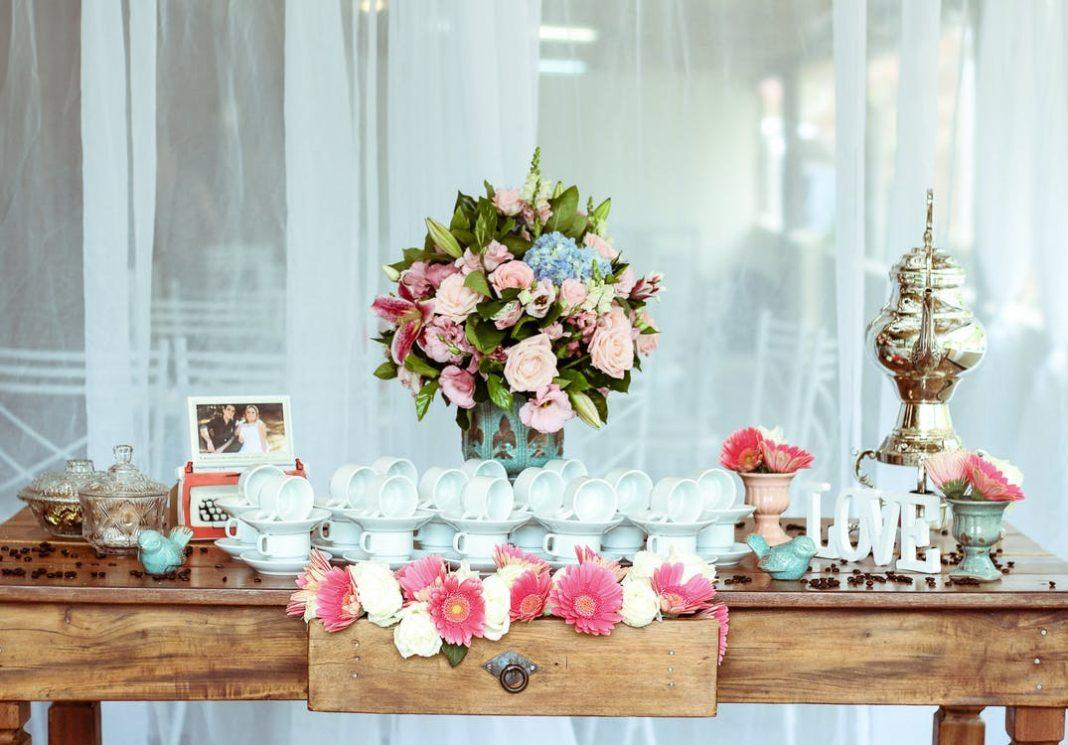 the wedding market perelada