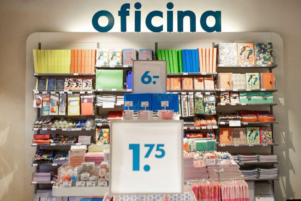 Hema pelayo nueva tienda para la casa y la oficina for Oficinas pelayo barcelona
