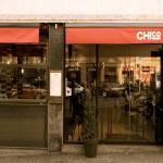 Chico Bar | Copa de bienvenida de regalo