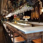 Quillo bar | Copa de bienvenida de regalo