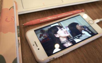 Serie Marie Kondo Netfllix iPhone