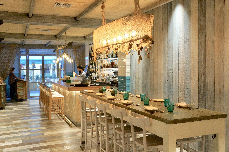 Yakumanka Restaurante Peruano Barcelona Gaston Acurio