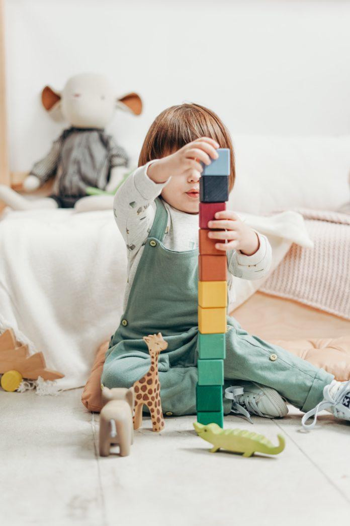 juguetes para verano niños vacaciones